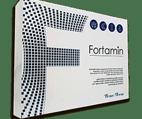 Fortamin capsule