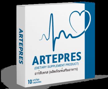 Artepres review